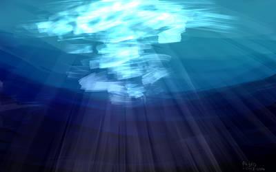 Underwater Sheen by PhyroPhantom
