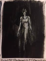 Jan 12: Ghost by Rachel1987