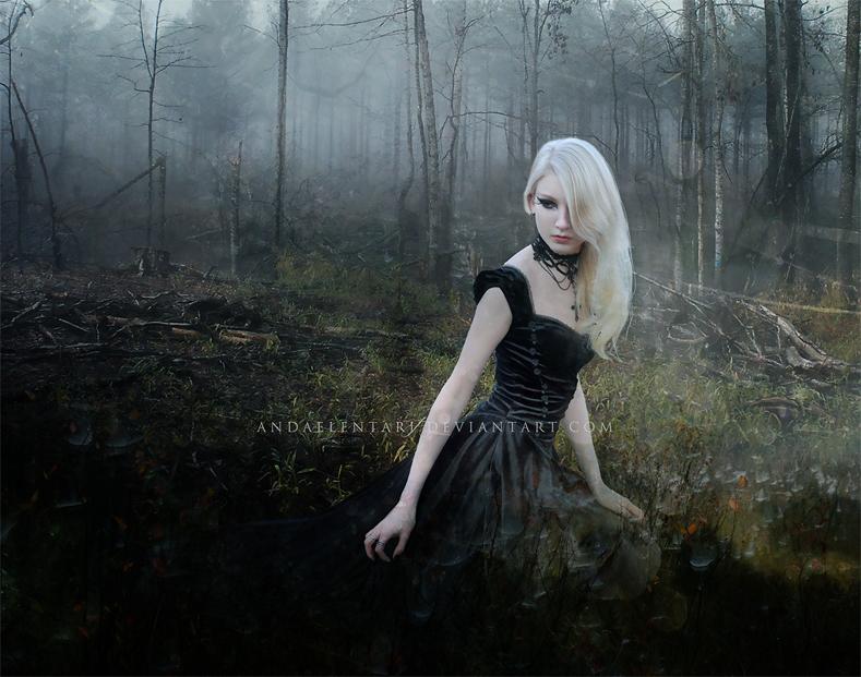 My Heart by Andaelentari