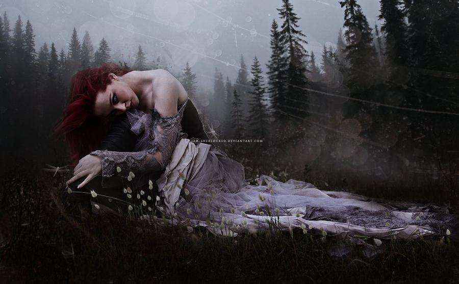 Death Of A Dream by Andaelentari