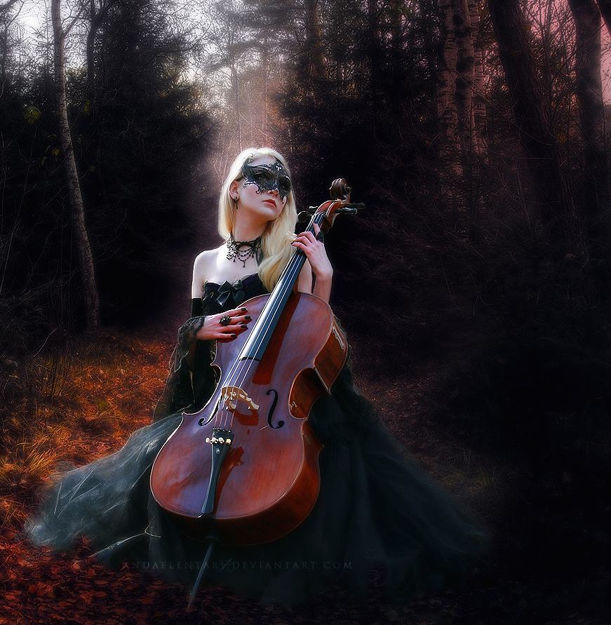 Unchained Melody by Andaelentari