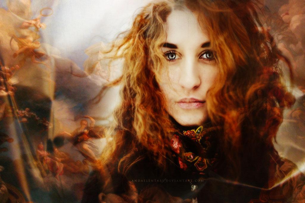 Ring of Fire by Andaelentari