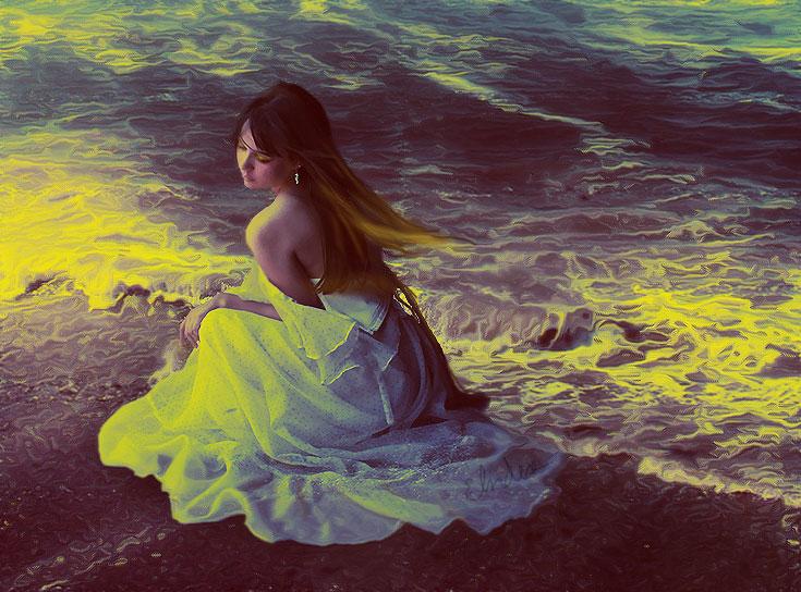 Siren's Lament by Andaelentari