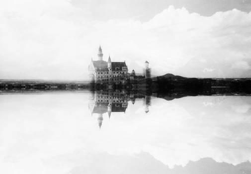 Empty Reflection