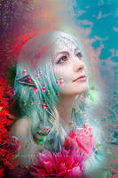 Imagination by Andaelentari