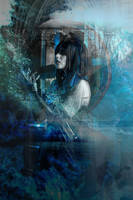 water spirit by Andaelentari
