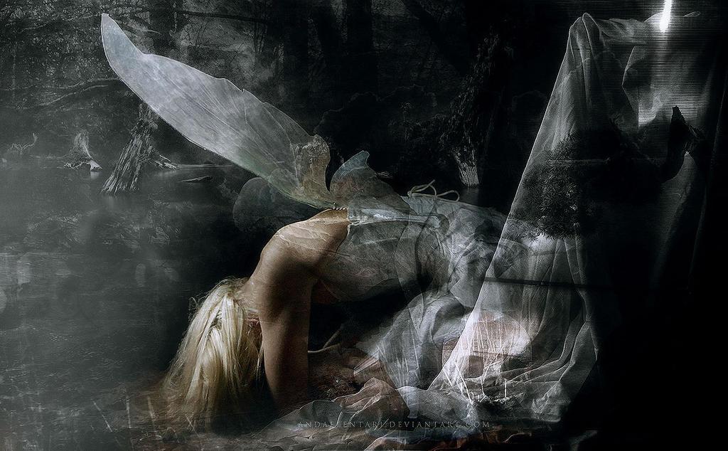 heavy and light by Andaelentari