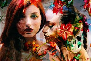 beautiful lies by Andaelentari