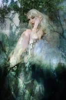 in the secret garden by Andaelentari