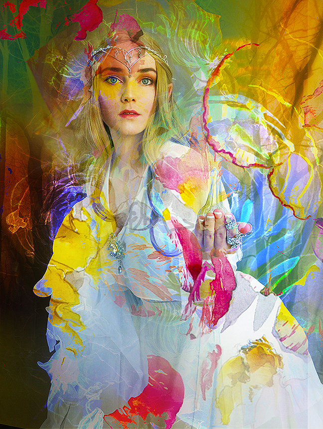 absinthe by Andaelentari