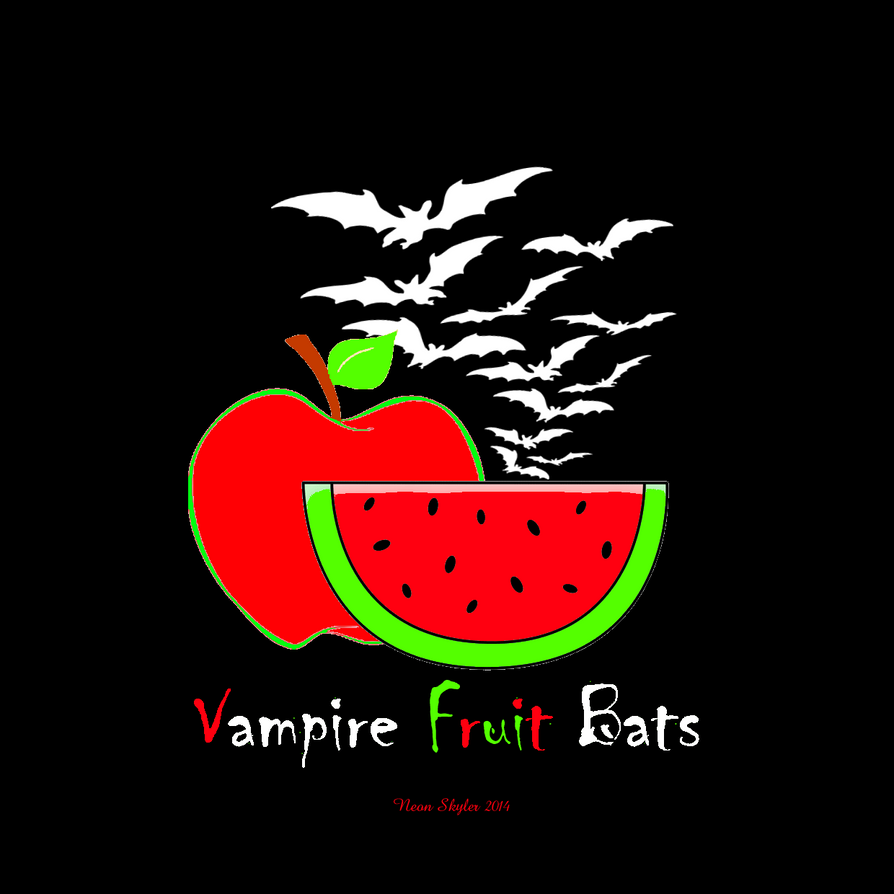Vampire Fruit Bats cover by ZeroSkyler