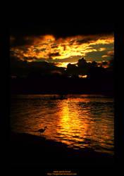 LAKE by teogbernal