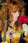 Lady Oscar by GingerAnneLondon