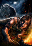 Tomb Raider Contest