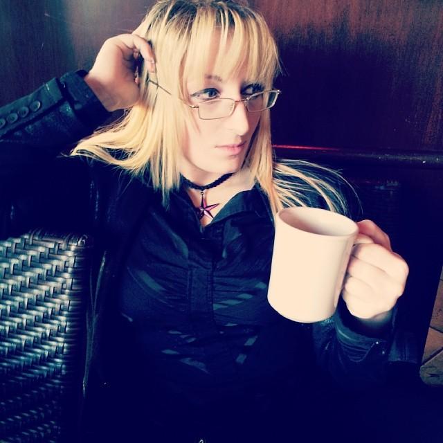 GingerAnneLondon's Profile Picture