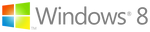 Windows 8 Logo by Add7