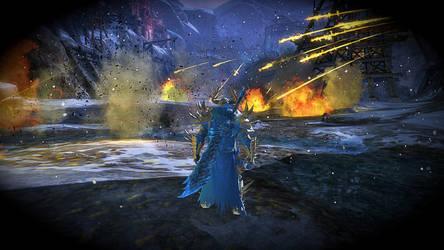 Guild Wars 2 by Markmapa on DeviantArt