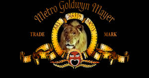 MGM logo 1986 Remake