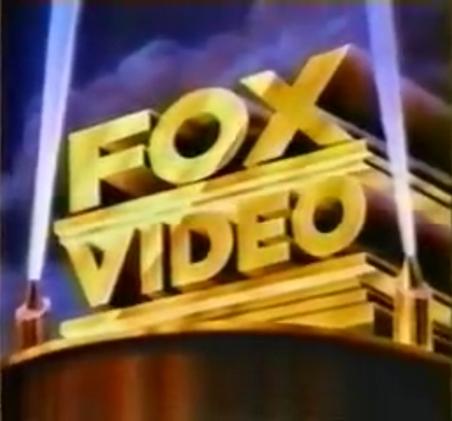 fox video logo 1994 by ethan1986media on deviantart