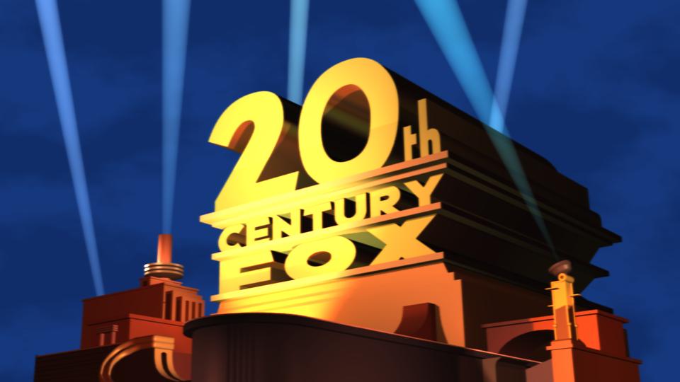 20th Century Fox 1981 logo 3 0 by ethan1986media on DeviantArt