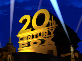 20th Century Fox Video 1982 logo 2.0 by ethan1986media