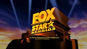 Fox Star Studios 2008 logo 3.0