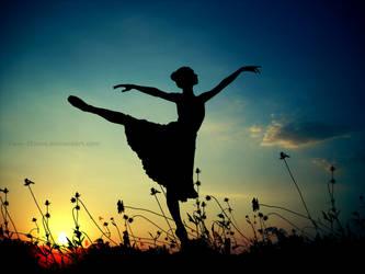 Prima Ballerina by i-am-JENius