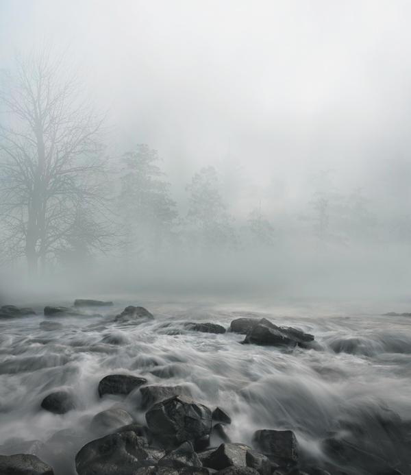 Dead Lake Premade 1