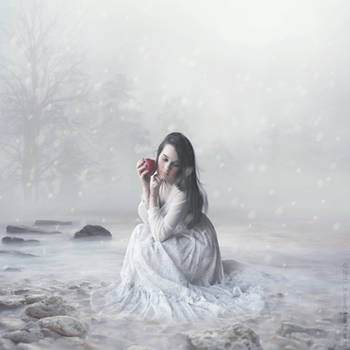Frozen Tears by i-am-JENius