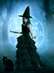 Cast the Spell