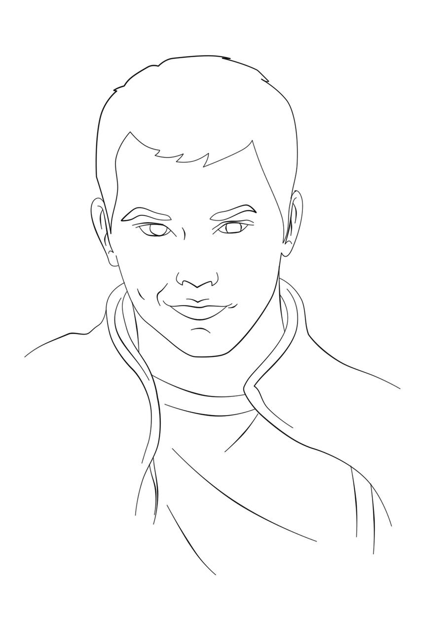 emmett coloring pages - photo#14