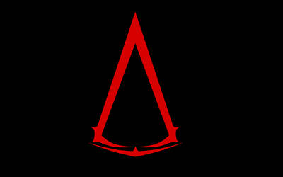 Assassins Creed logo by Vierna-Drottingu