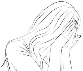 Nina crying by Vierna-Drottingu