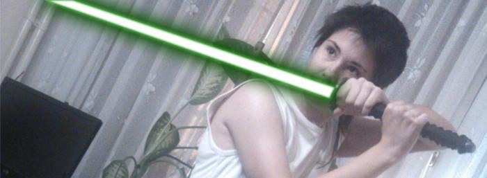 Jedi Master Cira