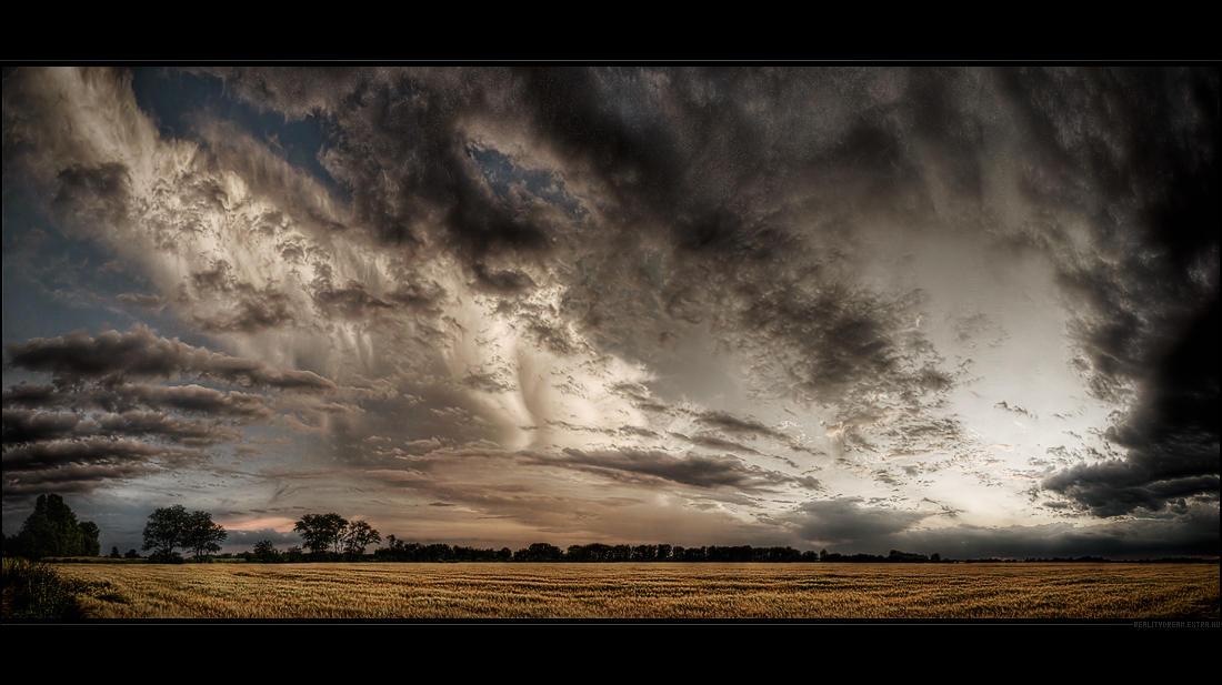 Hungarian skies pt.III. by realityDream
