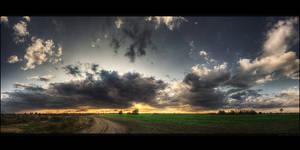 Hungarian skies pt.VIII.