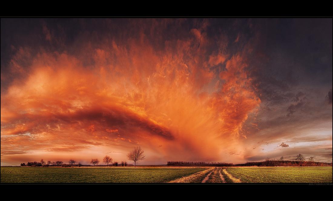 Hungarian skies pt.XI.