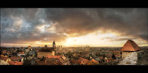 Hungarian cityscapes pt.III.