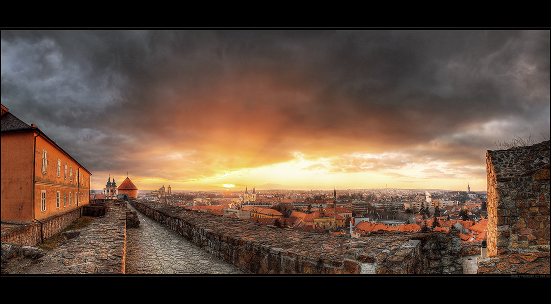 Hungarian cityscapes pt.IV. by realityDream