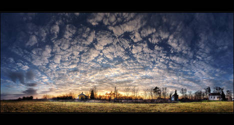 Hungarian skies pt.XVIII. by realityDream