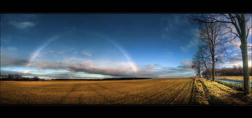 Hungarian skies pt.XIX