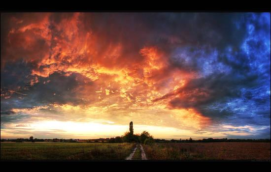 Hungarian skies pt.XL.