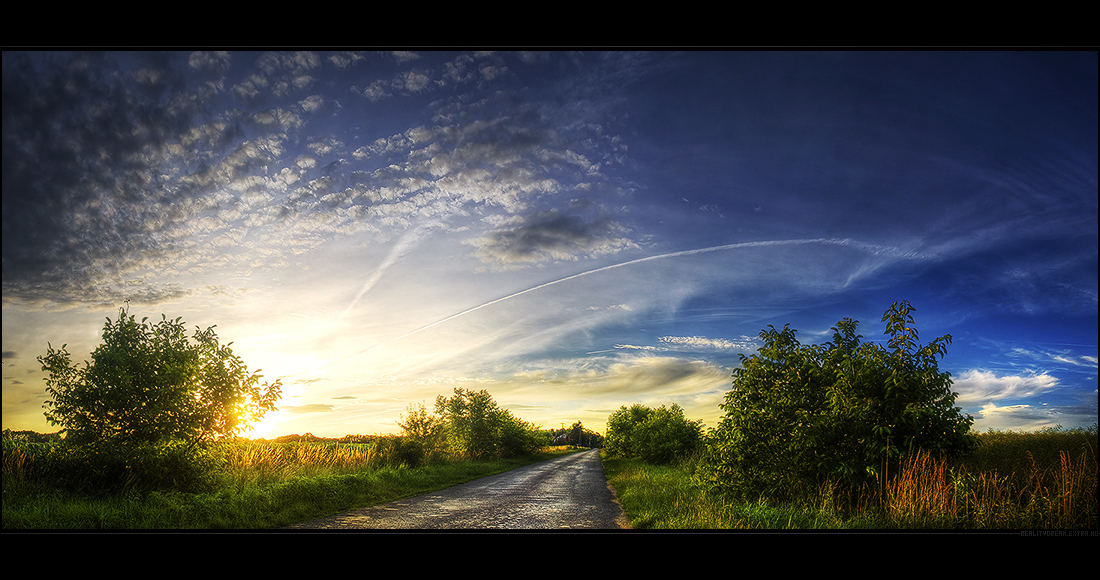 Hungarian skies pt.XLI. by realityDream