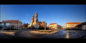 Hungarian cityscapes pt.VI. by realityDream