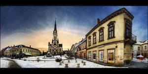 Hungarian cityscapes pt.VII.