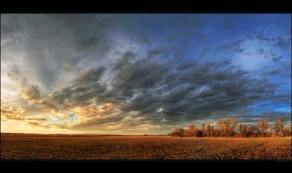 Hungarian skies pt.XLVIII. by realityDream
