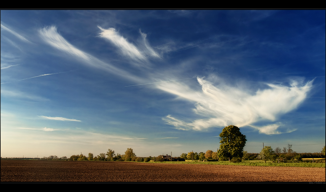 Hungarian skies pt.LII. by realityDream
