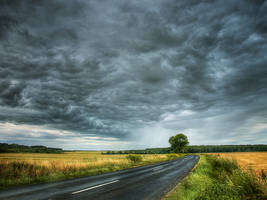 Storm season pt.III. by realityDream