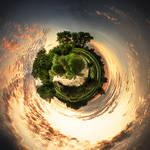 Singularity by realityDream