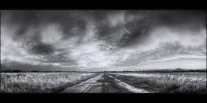 Dream in mono pt.I. by realityDream